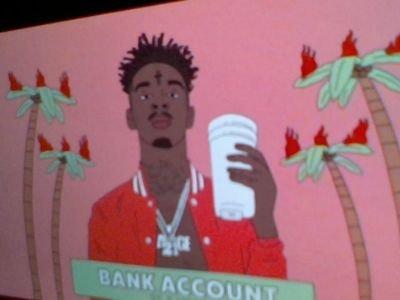 21 savage bank account bank savage twitter 21 savage bank account bank savage