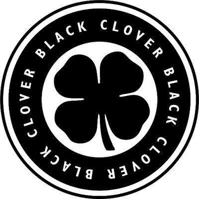 Black Clover (@BlackCloverUSA) Twitter profile photo