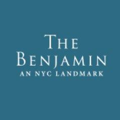 @TheBenjaminNYC