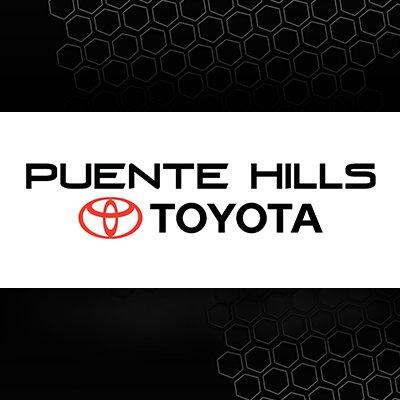 Puente Hills Toyota (@puentehillstoyo) | Twitter