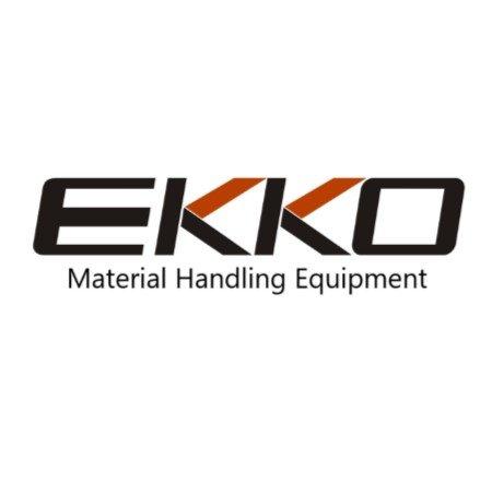 EKKO Material Handling Equipment 🇺🇸