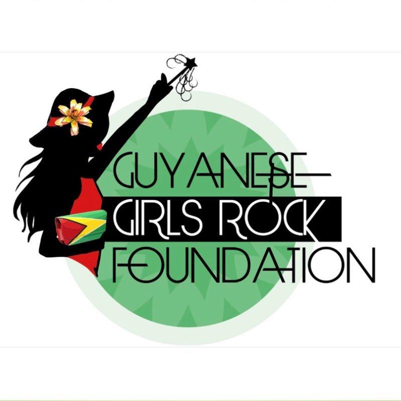 Guyanese Girls Rock Foundation, Inc.