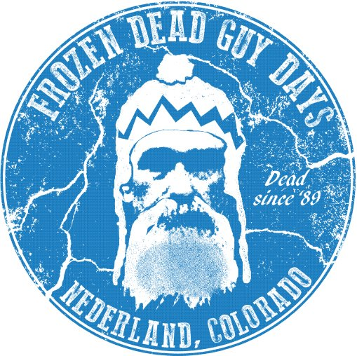 Image result for Frozen Dead Guy Days