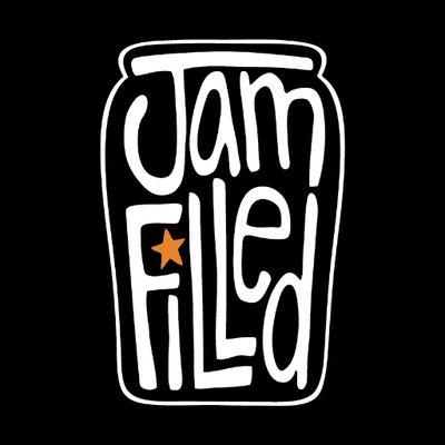 Jam Filled