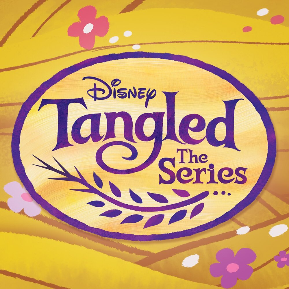 tangled the series on twitter sunday best day ever see an all
