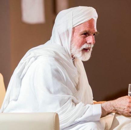 Umar Faruq Abd-Allah