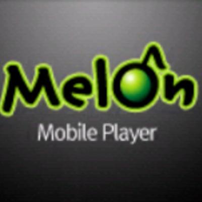 melon player
