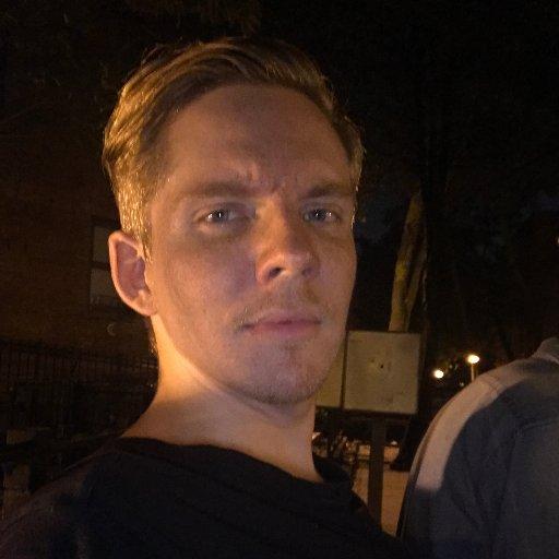 Andy-Lincoln Estonia 『@Block_PartyIO』