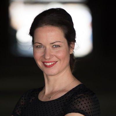 Woman Power Wednesday: Irena Drezi