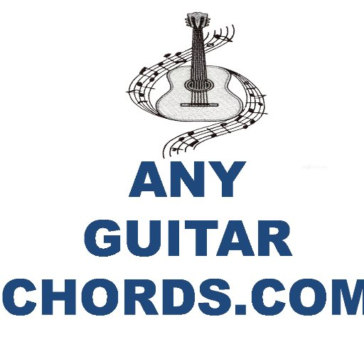 Any Guitar Chords Anyguitarchords Twitter
