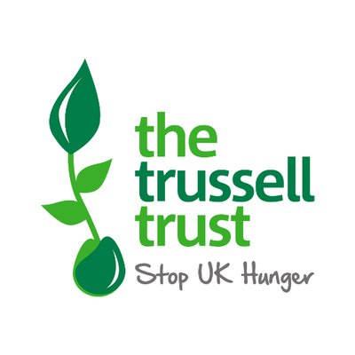 Image result for the trussell trust