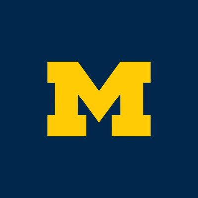 University of Michigan (@UMich) Twitter profile photo