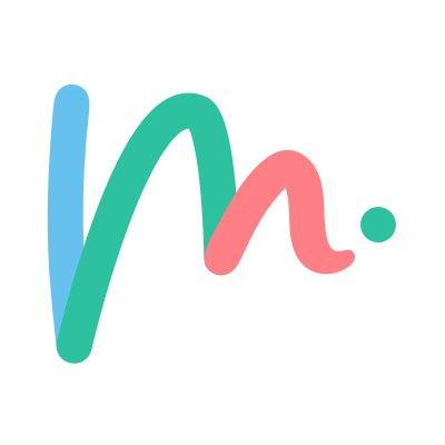 Logo de la société Movebubble