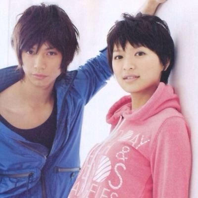 The best: mizushima hiro y nana eikura dating