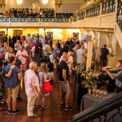 Indianapolis' Top Whiskey Events [July, August, and September]