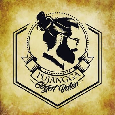 Pujangga Gagal Balen (@gagalbalen) Twitter profile photo