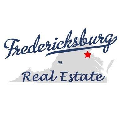 Fredericksburg Real Estate 🏠