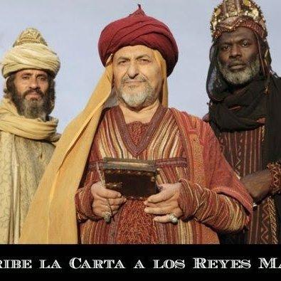 Reyes Magos Reyesm4gos Twitter Cuenta oficial de twitter de melchor somos magos, pero no podemos hacer que desaparezca nadie. reyes magos reyesm4gos twitter
