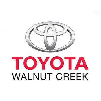 Delightful Toyota Walnut Creek