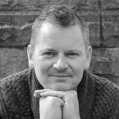 Brendan McDonald Profile Image