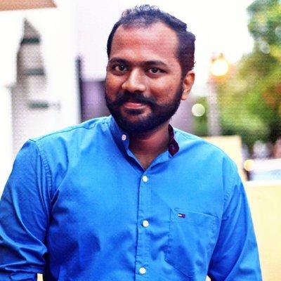 Karthik Nayaka (@Karthiknayaka) Twitter profile photo