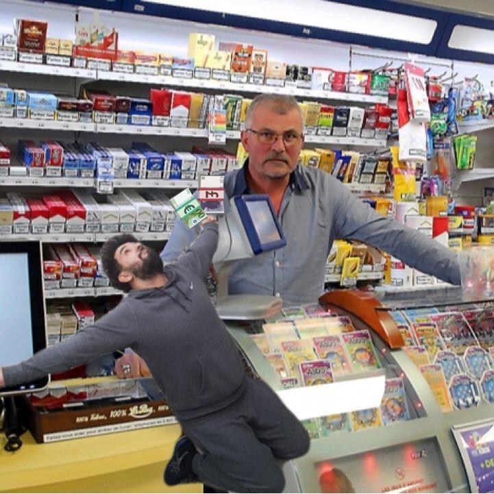 Bureau tabac de mohamed henni tabachenni twitter - Bureau de tabac autour de moi ...