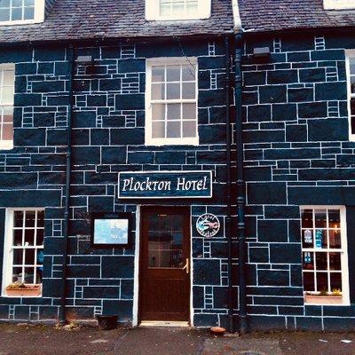 Plockton Hotel Plocktonhotel Twitter
