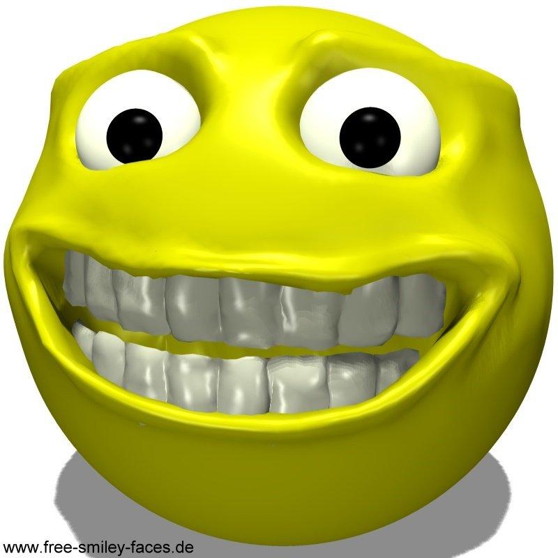 De free smiley 40+ Free