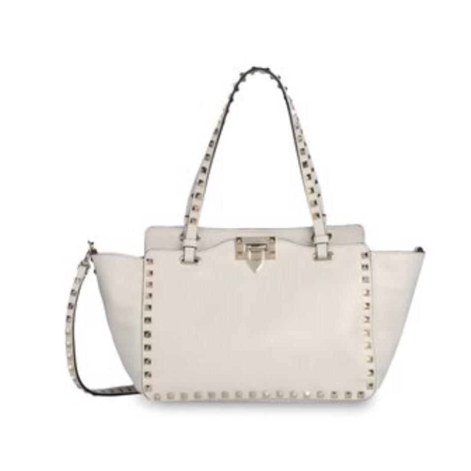 Valentino White Bag Bagvalentino Twitter