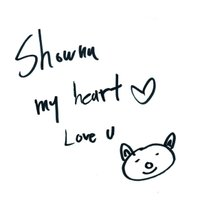 ShownU my heart