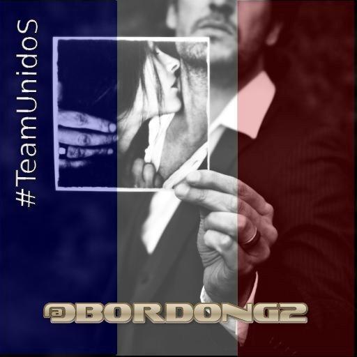 GΣЯΛ #TeamUnidoS