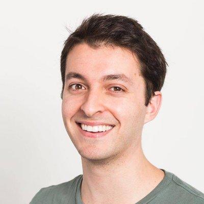 Dan Friedman Profile Picture