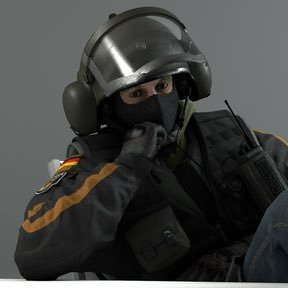 bandit on twitter if alex jones played rainbow six siege