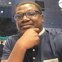 Gilbert Owusu-Gyamfi
