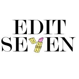 Edit Seven (@EditSevenMag )