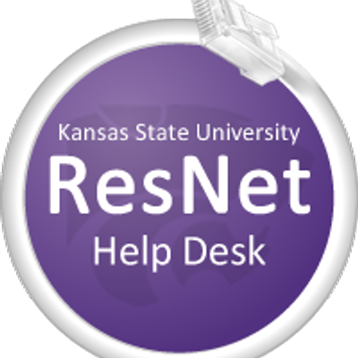 Ksu Resnet Help Desk