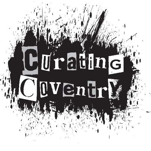Curating Coventry (@CuratingCov )