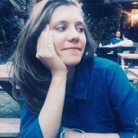 Georgina Wright (@GeorginaEWright )
