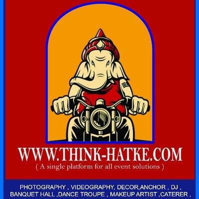 think hatke
