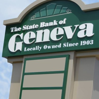 The State Bank Of Geneva On Twitter Kids Are Invited To Wear Their