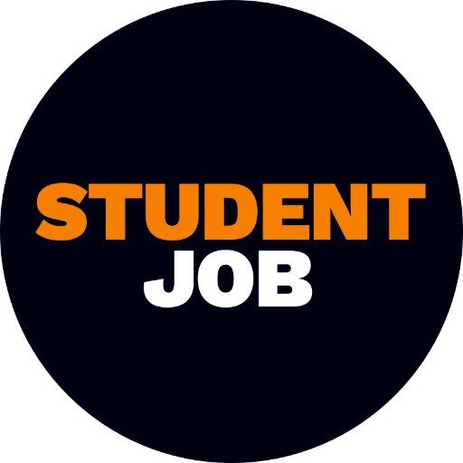 Logo de la société StudentJob