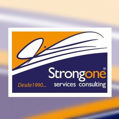 @Strongone_SSC