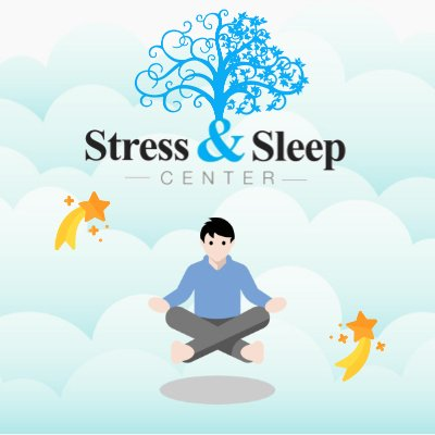Stress&Sleep Center
