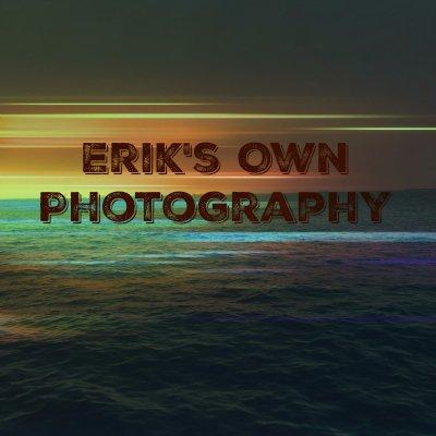 Erik's Own Photos