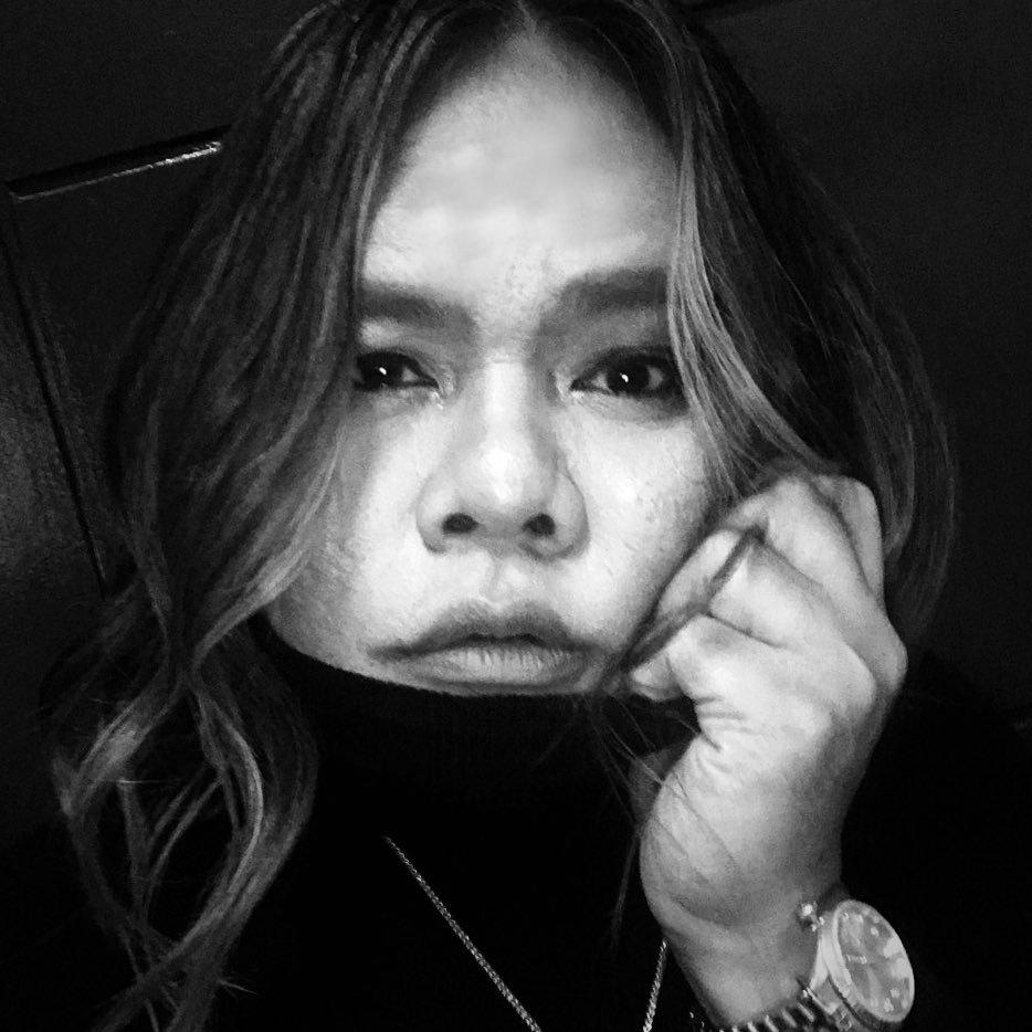 marietta subong (@pokwang27) | Twitter