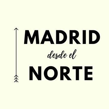 Madridesdelnorte On Twitter Desde La Terraza De El Corte