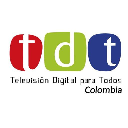 @TDTColombiaTV
