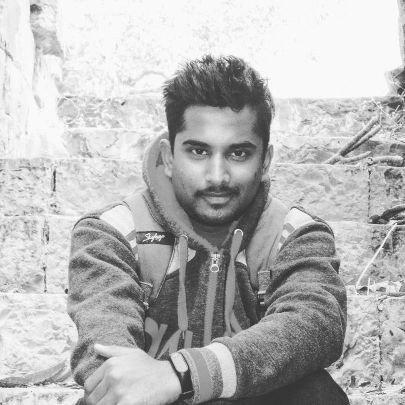 Gaurav thakar