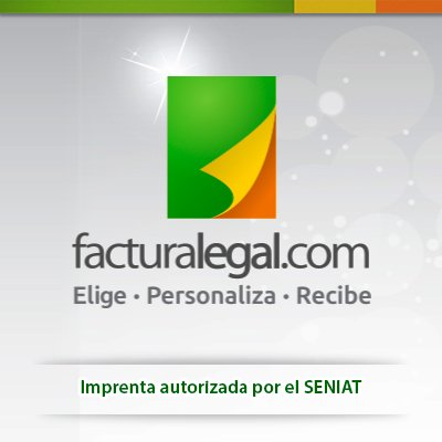 @FacturaLegal