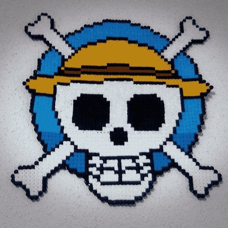 Pixel Art On Twitter Goupix Format Mini 13 Sur 10 75 Cm 5 24